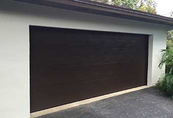 Garage Door Installation Next To Sandy UT