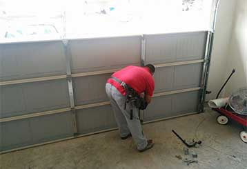 Garage Door Maintenance | Garage Door Repair Draper, UT