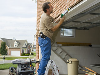 How to Repair a Garage Door | Garage Door Repair Draper, UT